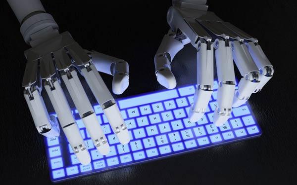 AI generate content